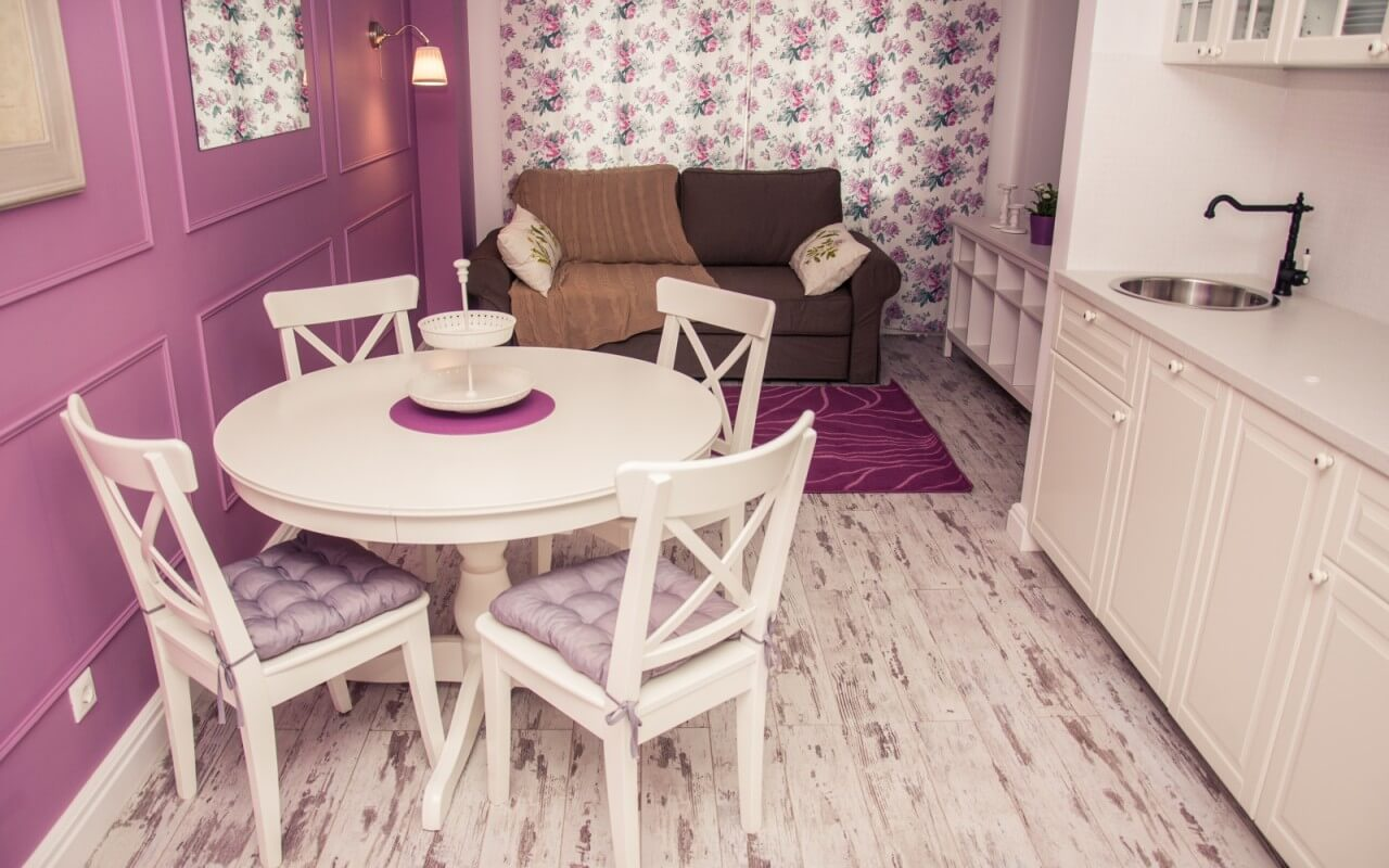 Pskov Design Apartments